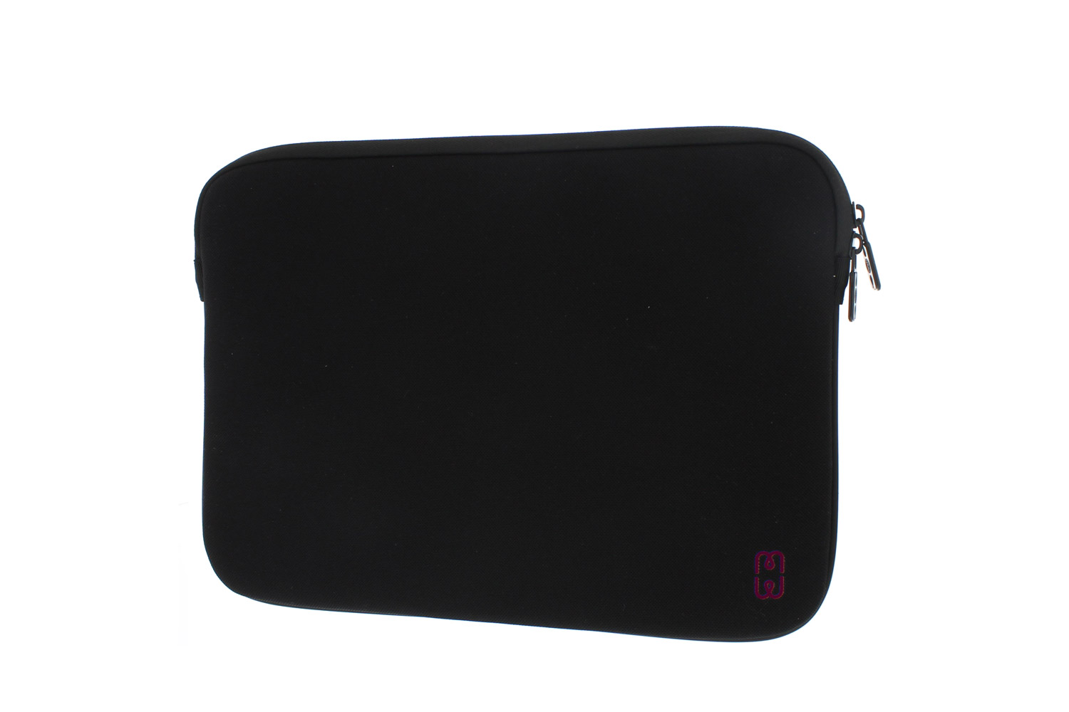 Housse pour macbook air 13 noir cherry mw for Housse macbook 13