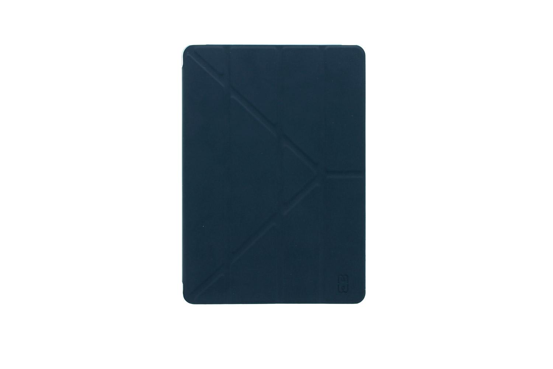 etui folio pour ipad air 2 bleu mw. Black Bedroom Furniture Sets. Home Design Ideas