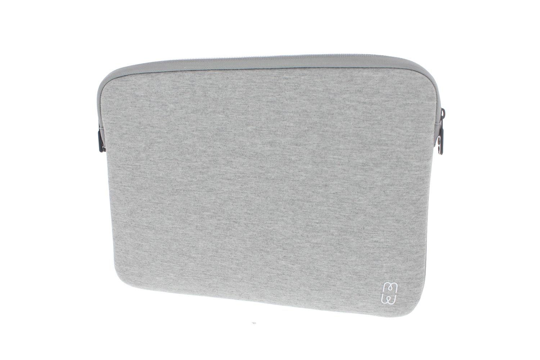 Housse pour macbook pro 13 gris blanc fin 2016 mw for Housse macbook pro 13