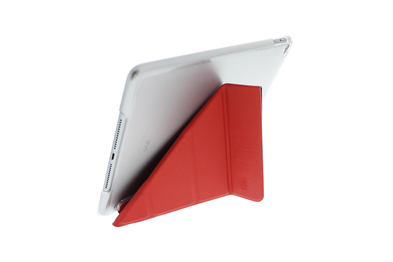 etui folio pour ipad air 2 rouge mw. Black Bedroom Furniture Sets. Home Design Ideas