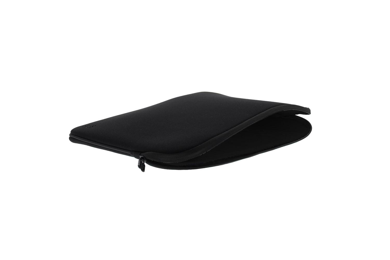 Black sleeve macbook air 13 3 mw for Housse macbook 12