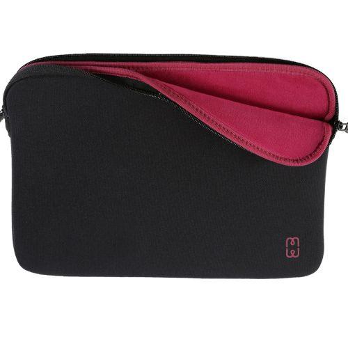 Black / Cherry Sleeve for MacBook Air 13″ 2