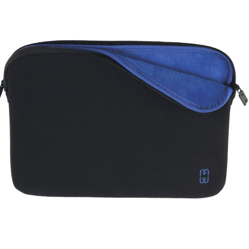 Black / Electric Blue Sleeve for MacBook Pro 15″ (late 2016) 2