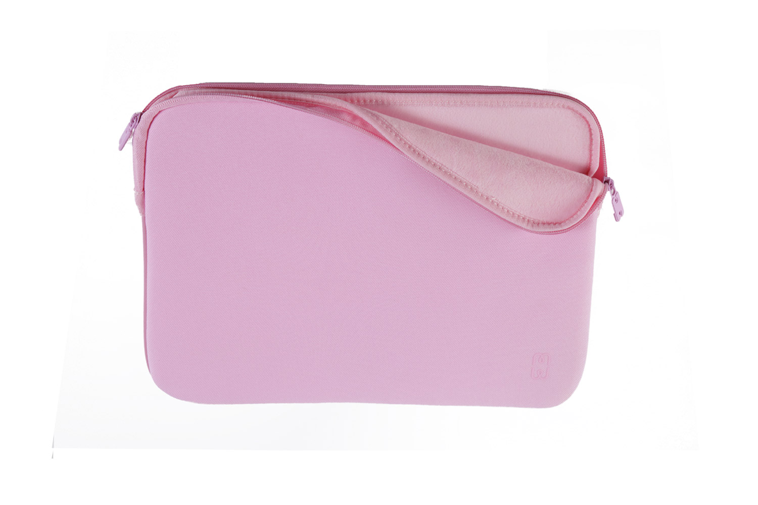 Pink sleeve for macbook 12 2 mw for Housse macbook air